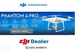 phantom 4 pro plus Dji - the best drone in the market- DJI Pakistan