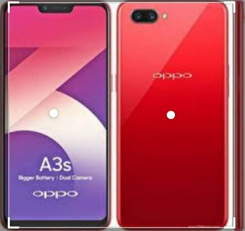Oppo A3S 3/32 GB - Mobile Phones - 1010020882