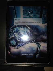 iPad Air 1 64GB Fullset Lengkap