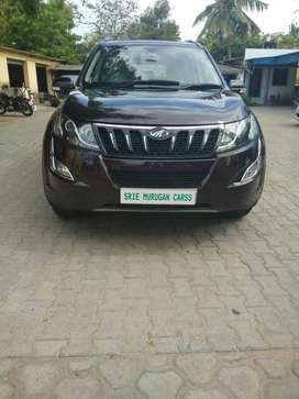 Xuv500 W10 Used Mahindra Cars For Sale In Tamil Nadu Second Hand