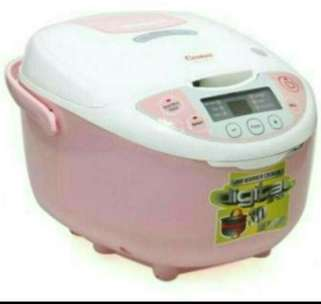 Rice Cooker Digital Crj 3201d Promo Murah Grosir