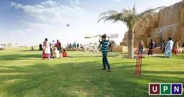 Incredibly Great Opportunity in Bahria Golf City, Bahria Karachi