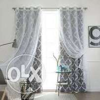 beauty window curtains designs available in reasonable price