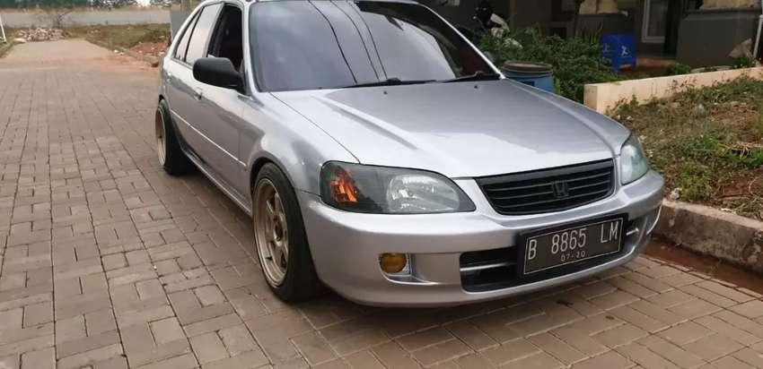 450+ Modifikasi Mobil Honda City Z 2000 HD