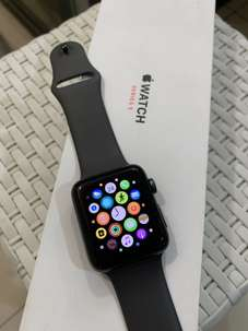 Apple Watch S3 42mm Gps Cell