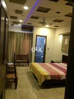 1 Kanal Fully Furnished House for rent in Bahria Town phase 4 Rwp