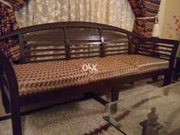 5 seater sofa set available for sell..