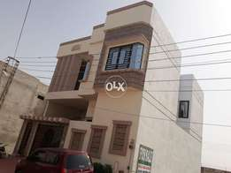 150sq yards newly furnished double story banglow in isra village