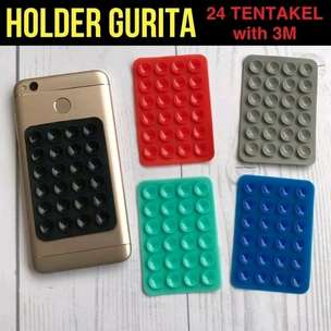 holder gurita for android