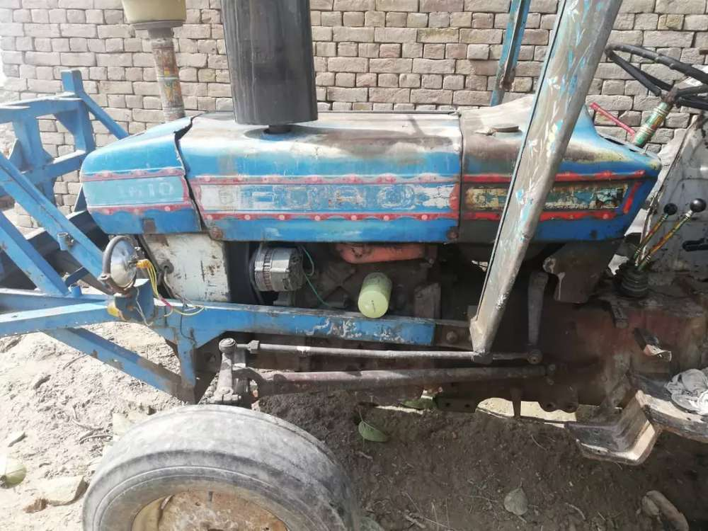 Tractors Trailers In Khanewal Olx Com Pk