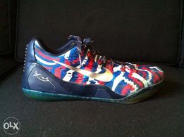 sports shoes ac4a1 403be Nike Kobe 9 Low cut
