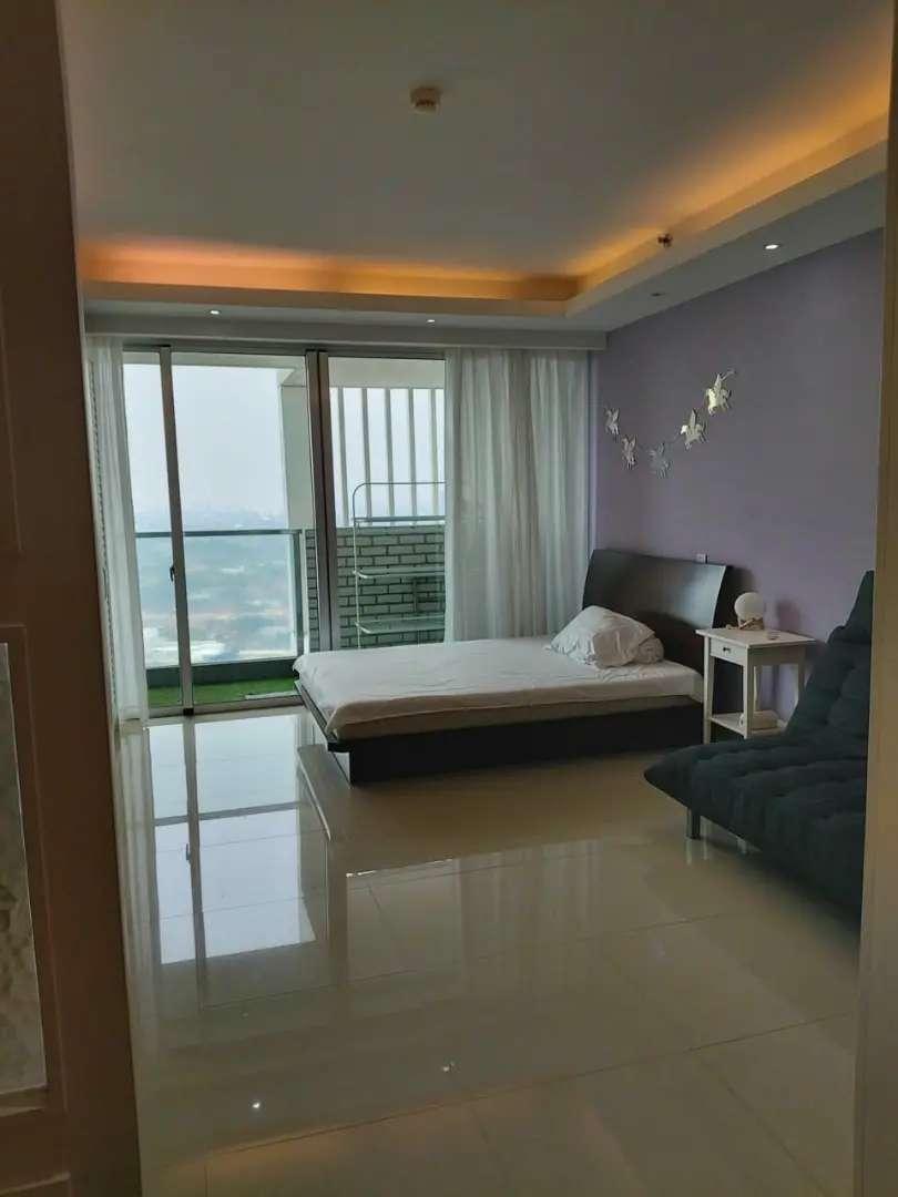 Dijual Murah Kemang Village Type Studio Balkony Good View Jaksel Dijual Rumah Apartemen 812327478