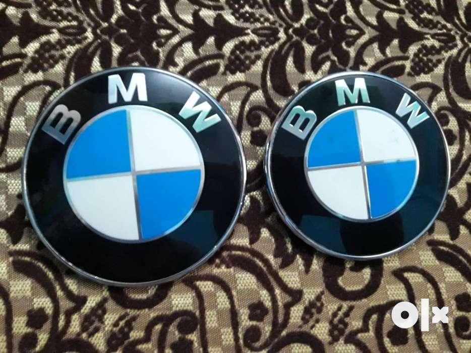 Its An Original New Brand Logo Of Bmw Car Mumbai Used Cars