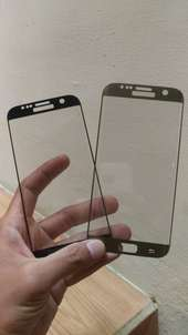 Tempered glass 5d samsung s7 edge mantap