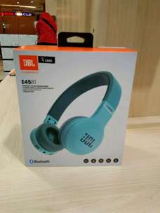 headphone Bluetooth Jbl E45BT