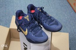 competitive price 87b48 a335f promo code for kobe 11 for salg olx 0a3ca bebb3