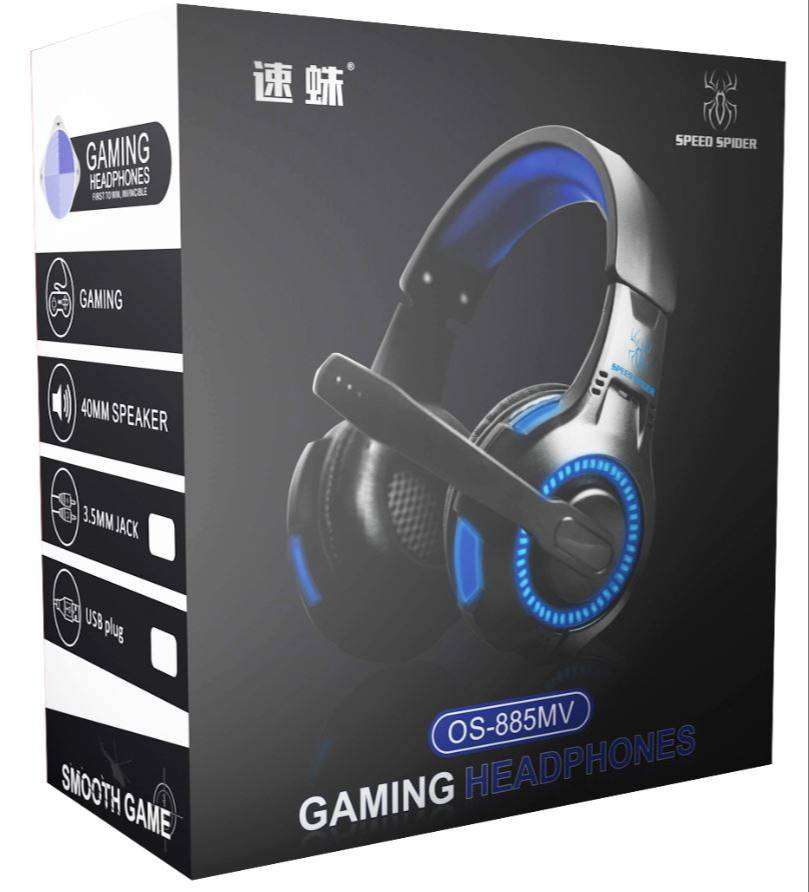 Gaming Headphones Olx Lahore