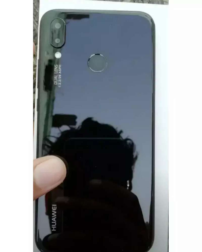 Used P20 Lite for sale in Shadbagh, Second Hand Huawei in Shadbagh ...
