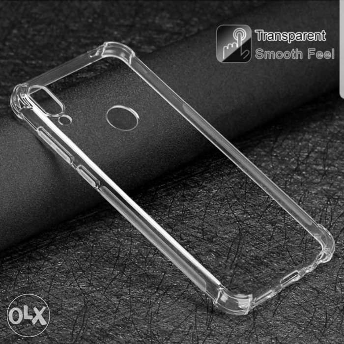 official photos a785e adb77 Shockproof Crystal Case for ASUS Zenfone Max Pro M1 in Pasay, Metro ...