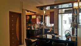 3 Bed DD 1500 square feet Flat available for sale Gulistan Johar