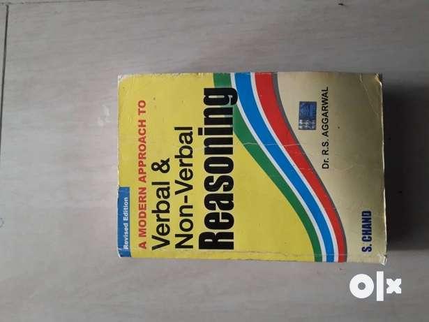 rs agarwal reasoning book
