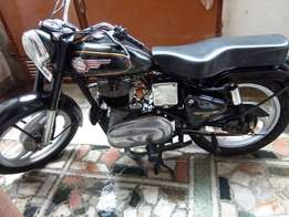 Used, Royal Enfield Bullet 2200... for sale  Ludhiana