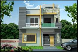 Residential Plot For Sale In Lahore