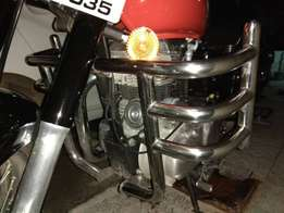 Royal enfield orginal cra... for sale  Thiruvananthapuram