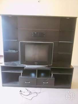 Lcd Tv Stand Designs Bangalore : Tv cabinet in bengaluru olx