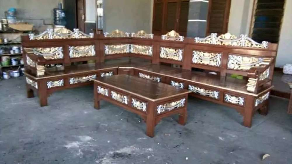 Jati Dijual Mebel Murah Di Indonesia Olx Co Id