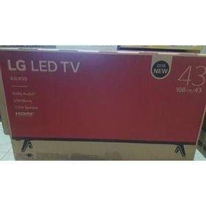 LG LED TV 43 Inchi