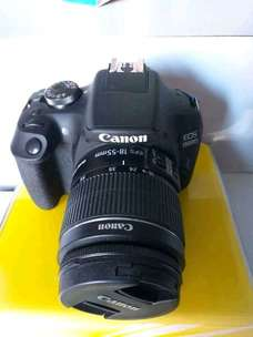 canon camera eos 1500d
