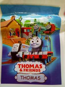 selimut thomas and friends