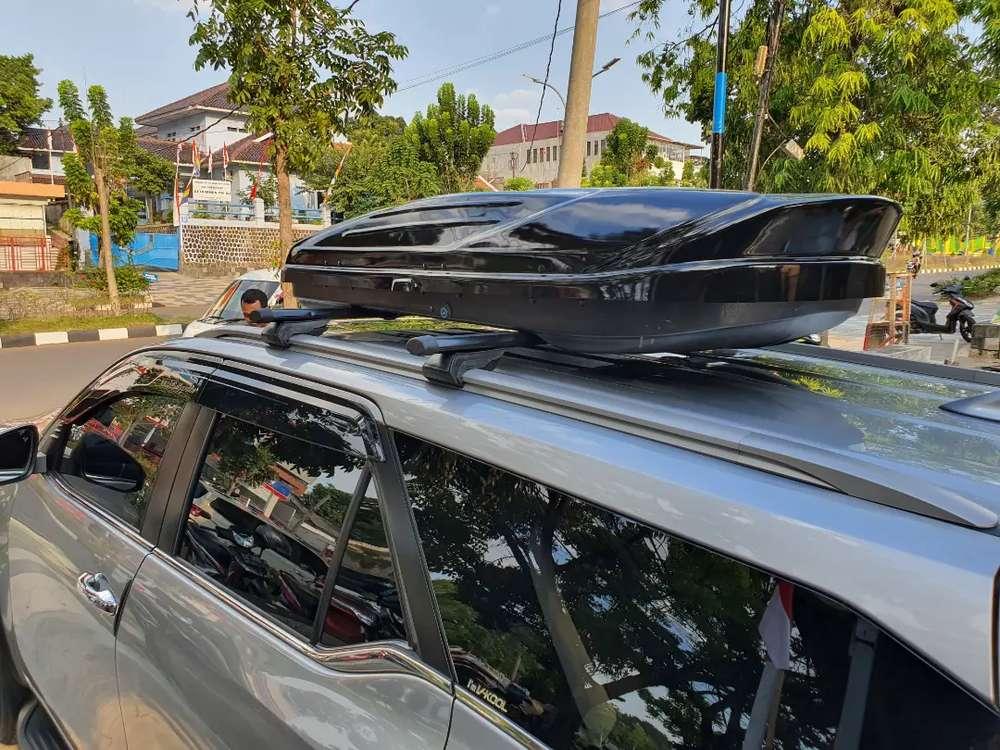 Roof Box Mobil Murah Dengan Harga Terbaik Olx Co Id