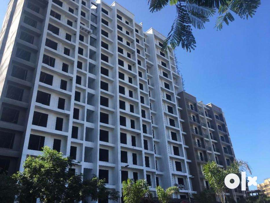 2bhk Available At Ng Silver Spring Mira Road, Mumbai