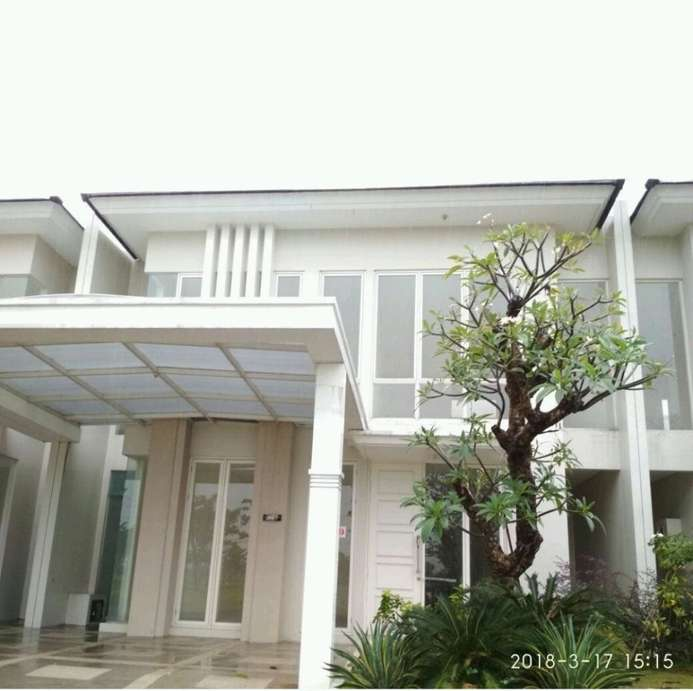 Sewa Rumah Grand Pakuwon South Victoria New Minimalis 2 Lantai