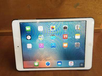Ipad Mini 16GB Wifi Only Mulus Murah