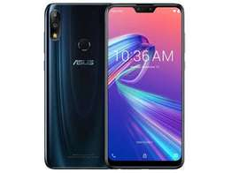 Asus Zenphone Max Pro M2 Only 10 Days Old , New