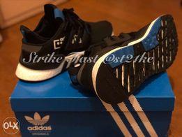los angeles b1ab2 7605d Adidas EQT Support Black size 11