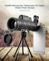 Jumbo Size 60X Zooming MOBILE Camera Lens Rs1600