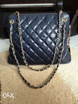 6a705b09d894 Quilted black bag - View all ads available in the Philippines - OLX.ph