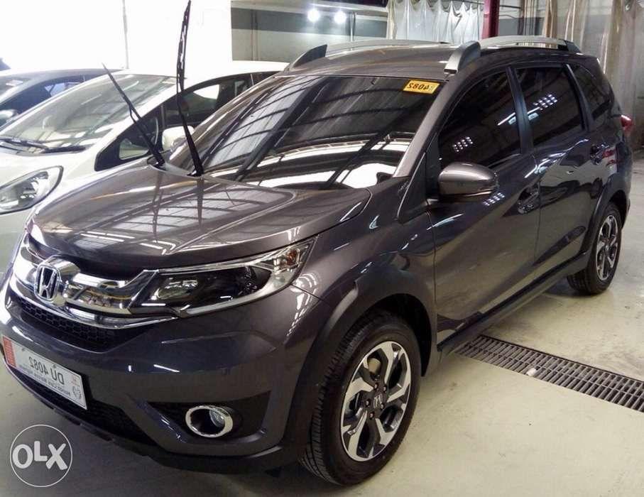 2019 Honda Brv S Cvt Suv For 38k Dp 22k Monthly Or 40k Cash Discount