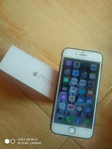 iphone 6 16 gb lengkap