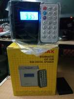 UMAX Boombastic USP 2UM P..., used for sale  Madambakkam