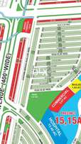 Bahria Town Karachi Precinct 15 For Sale