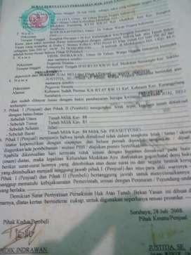 Petok D Dijual Tanah Cari Tanah Murah Di Surabaya Kota