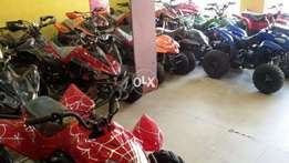 Brand new ATV recondition completer variety for sell