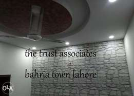 5 marla upper portion bahria town lahore