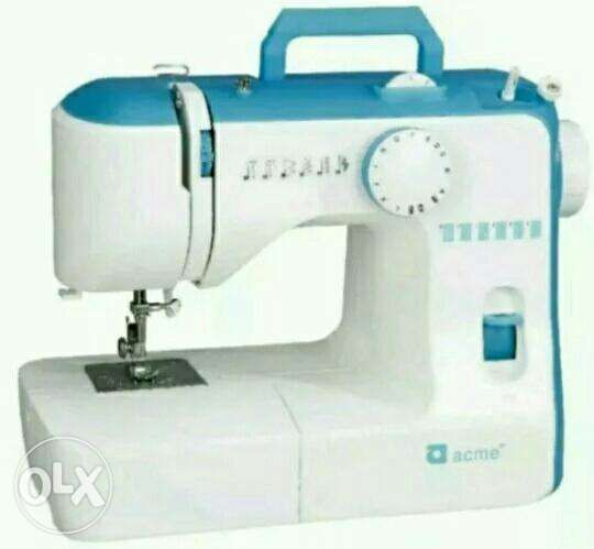 Acme Multifunction Portable Sewing Machine For Sale Philippines Enchanting Acme Sewing Machine