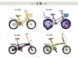 Imported Bicycles Sale